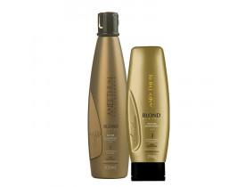Kit Aneethun Blond System (2 Produtos)