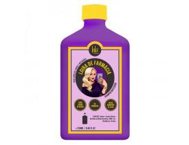 Shampoo Matizador Lola Cosmetics Loira de Farmácia 250ml