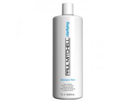 Shampoo Paul Mitchell Clarifying Two 1000ml