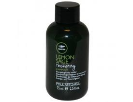 Shampoo Paul Mitchell Lemon Sage Thickening 75ml