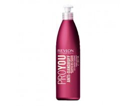 Shampoo Revlon Professional ProYou Anti-Dandruff 350ml