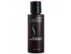 Shampoo Senscience Pro Formance Energy 50ml