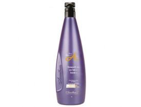 Shampoo Aneethun Linha A Silicone com Tutano e Queratina 1000ml
