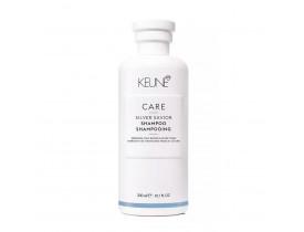 Shampoo Keune Silver Savior 300ml
