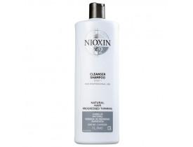 Shampoo Nioxin System 2 1000ml