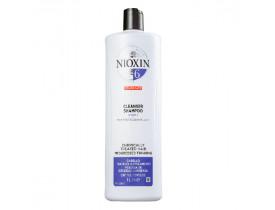 Shampoo Nioxin System 6 1000ml