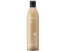 Shampoo Redken All Soft 500ml