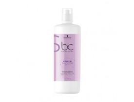 Shampoo Schwarzkopf BC Keratin Smooth Perfect 1000ml