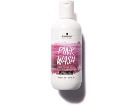 Shampoo Tonalizante Schwarzkopf Professional Bold Color Wash Rosa 300ml