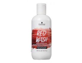 Shampoo Tonalizante Schwarzkopf Professional Bold Color Wash Vermelho 300ml