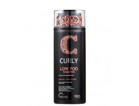 Shampoo Truss Low Poo Curly 300ml