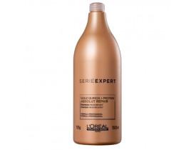 Shampoo Loreal Professionnel Absolut Repair Gold Quinoa + Protein 1500ml