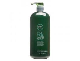 Shampoo Paul Mitchell Tea Tree Special 1000ml