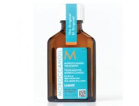 Óleo de Tratamento Moroccanoil Light 50ml