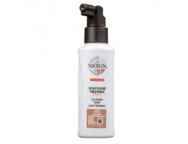 Tratamento Nioxin System 3 Scalp 100ml