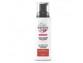 Tratamento Nioxin System 4 Scalp 100ml