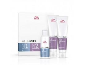 Kit Wella Plex Small (3 Produtos)