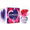 Perfume Someday EDP Feminino 100ml - Justin Bieber