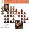 Keune Tinta Color Tintura 60ml -5.34 - Castanho Claro Cobre Dourado